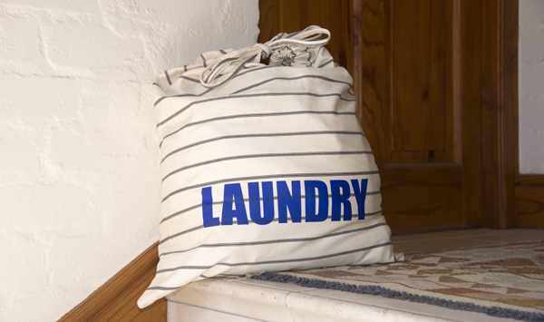 laundray bag
